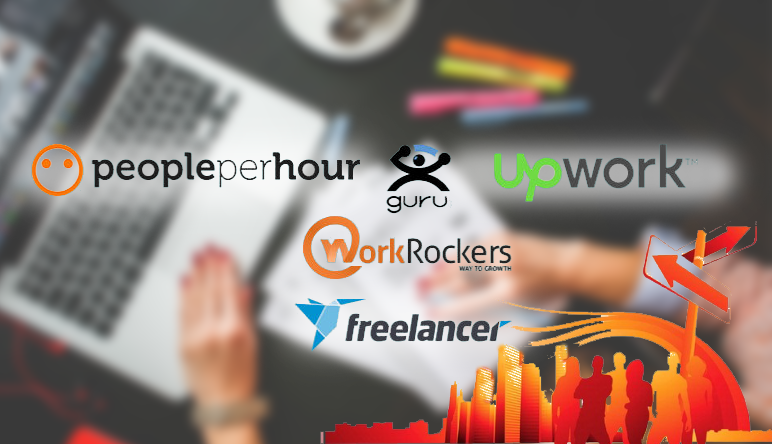 freelancer web technology