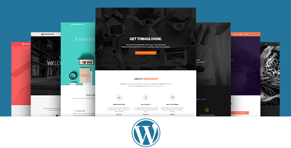 WordPress Thems