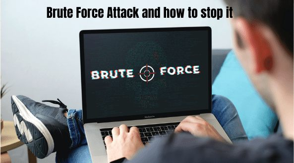 Brute Force Attack and how to stop it